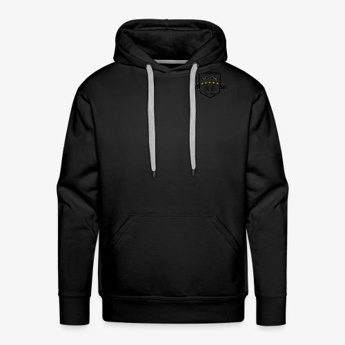 RD Gym wear exlusive - Men's Premium Hoodie