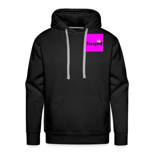 PercyM8 Merch - Men's Premium Hoodie