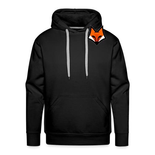 Next gen fox - Men's Premium Hoodie