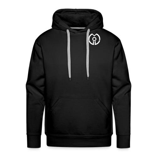 o78456 - Männer Premium Hoodie