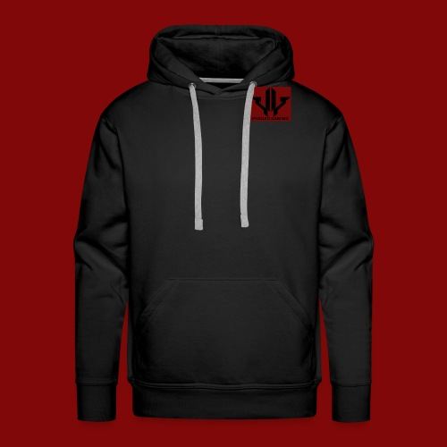 Puzzled Gaming Merchandise - Men's Premium Hoodie