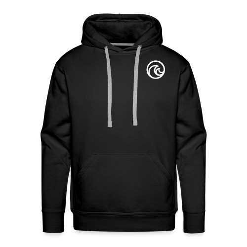 ChillstepFM - Men's Premium Hoodie