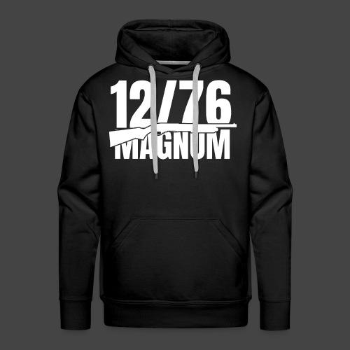 1276 Mag 870 w - Männer Premium Hoodie