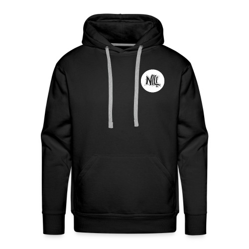 NiLi tag - Men's Premium Hoodie
