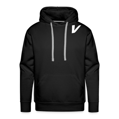 backgrounder (3) transpar - Men's Premium Hoodie