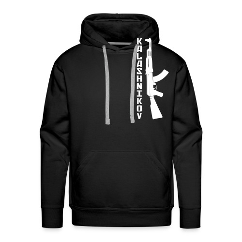 kalash - Sweat-shirt à capuche Premium pour hommes