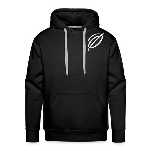 GWØP BASIC - PØITRINE - Sweat-shirt à capuche Premium pour hommes