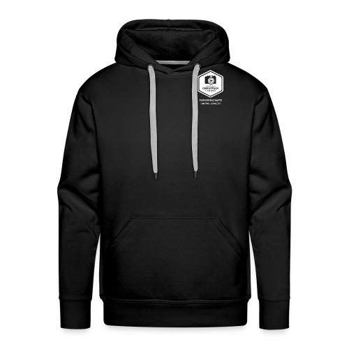 Logo T-Shirt 2 - Männer Premium Hoodie