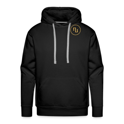 Nu Brand - Männer Premium Hoodie