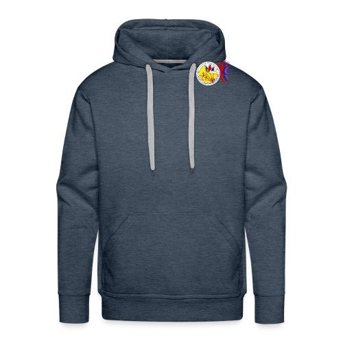 GCG Logo - Männer Premium Hoodie