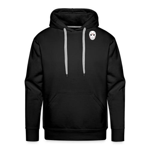 GRW1 - Mannen Premium hoodie