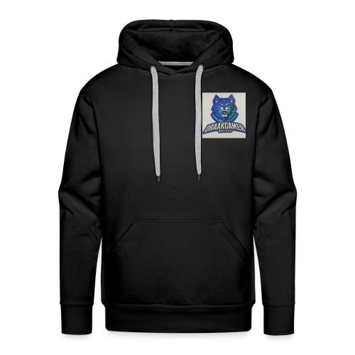 kleren - Mannen Premium hoodie