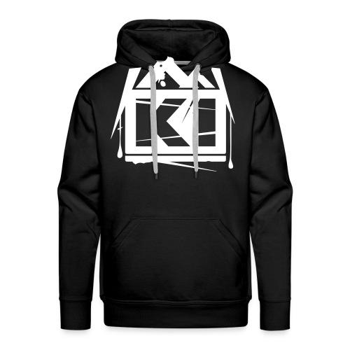 k1 - Mannen Premium hoodie