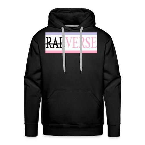 RAEVERSE x - Mannen Premium hoodie