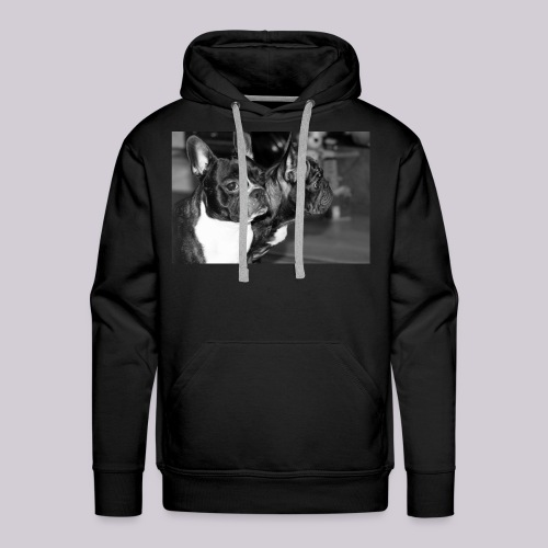 Frenchies - Men's Premium Hoodie