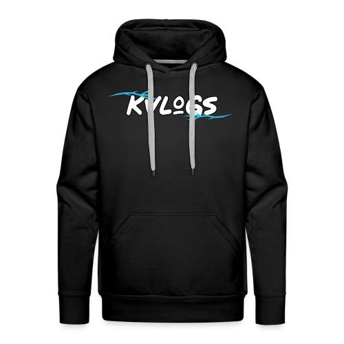 K Vlogs - Mannen Premium hoodie