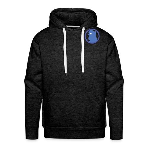favicon - Mannen Premium hoodie