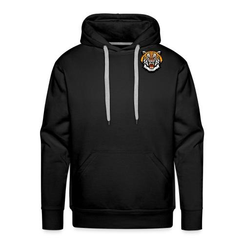 Tiger Clothing - Men's Premium Hoodie