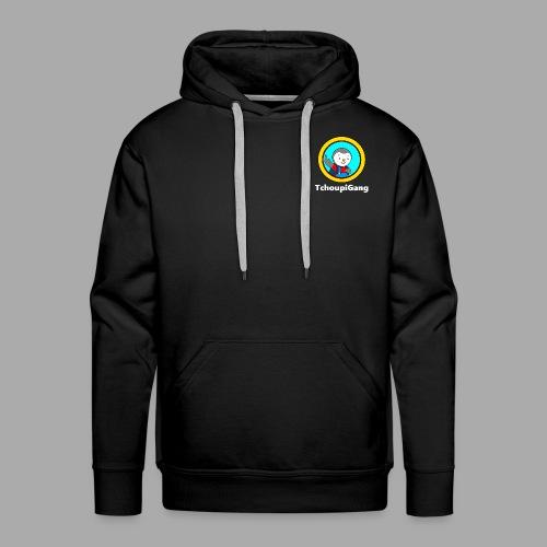 Première collection - Sweat-shirt à capuche Premium pour hommes