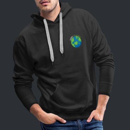 Slippy's Dream World Small - Men's Premium Hoodie