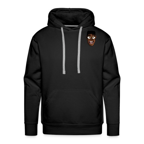 Cartoon Me - Men's Premium Hoodie