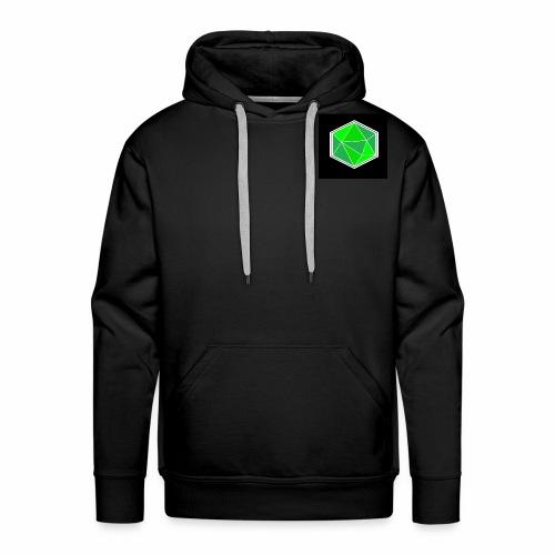 Susat.Gaming Symbol - Men's Premium Hoodie