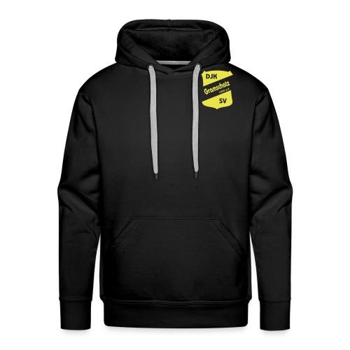DJK Wappen - Männer Premium Hoodie