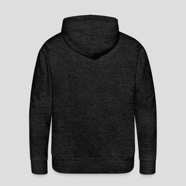 Squared Apparel Black / Gray Logo