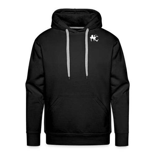 evolutiepolo - Mannen Premium hoodie