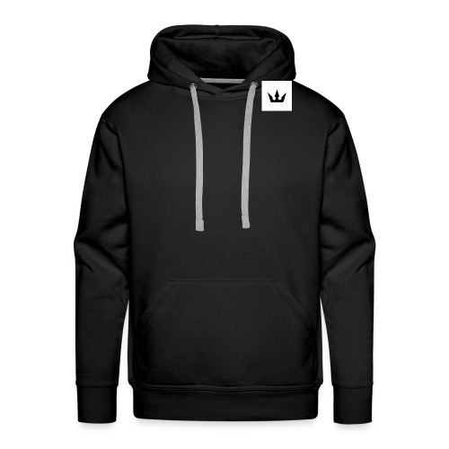 the king of kings - Men's Premium Hoodie