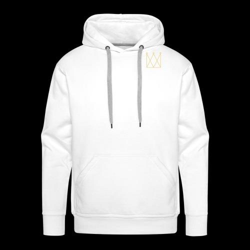 ♛ Legatio ♛ - Men's Premium Hoodie