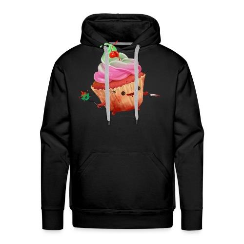 Hell-in-a-cake - Men's Premium Hoodie