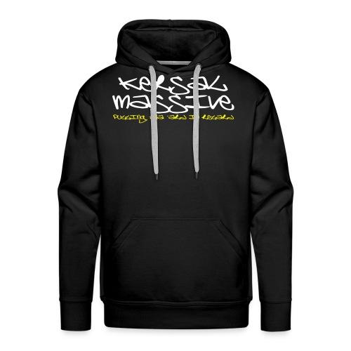 kersal2 - Men's Premium Hoodie