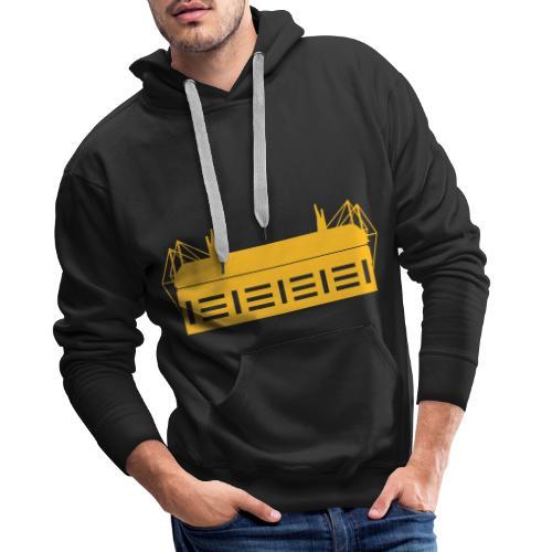 WS - Männer Premium Hoodie