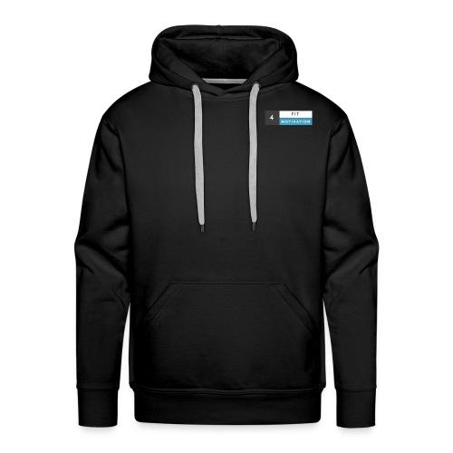 Fit 4 Motivation - Männer Premium Hoodie