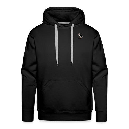 Puffon - Mannen Premium hoodie
