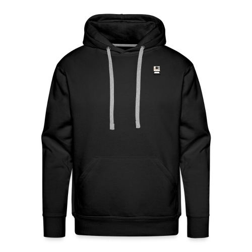 Polaroid - Mannen Premium hoodie