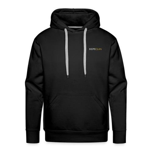 DopeClan merchandise - Männer Premium Hoodie