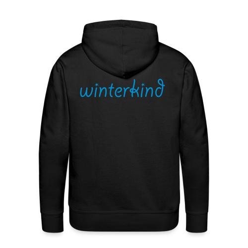 winterkind - Männer Premium Hoodie