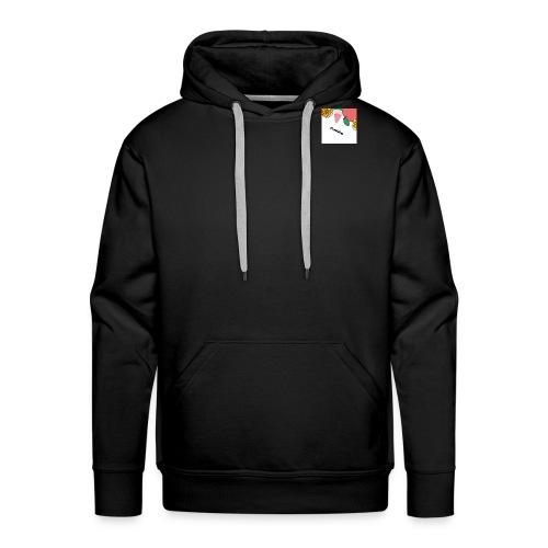 Freshling - Mannen Premium hoodie
