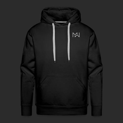 2Wheels 1Engine 0Limits - Männer Premium Hoodie