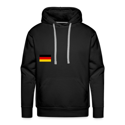 Germany - Men's Premium Hoodie