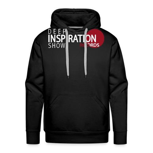 DISR Shirt schwarz Spreadshirt png - Men's Premium Hoodie