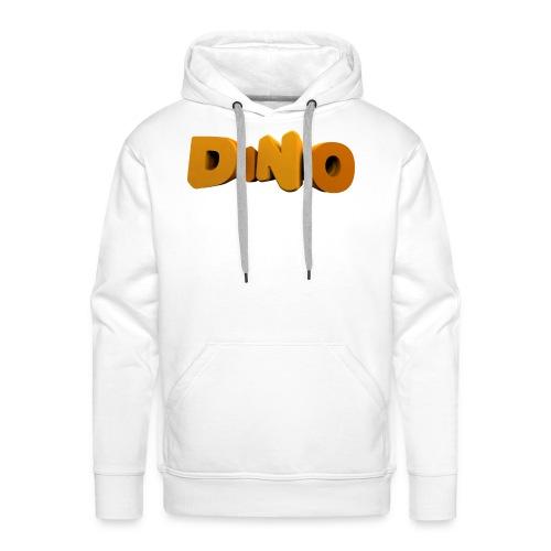 veste - Sweat-shirt à capuche Premium pour hommes