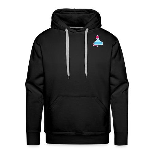 GameOver - Mannen Premium hoodie