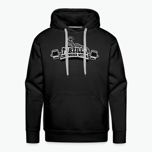 TABZILLA - Men's Premium Hoodie