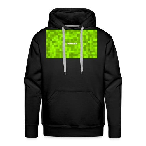 Triffcold Design - Männer Premium Hoodie