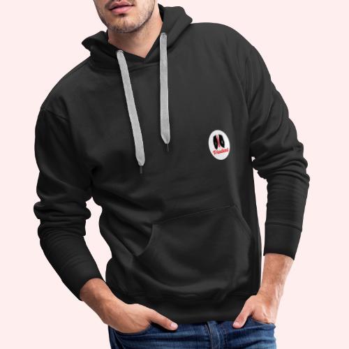 Triadent Logo - Men's Premium Hoodie