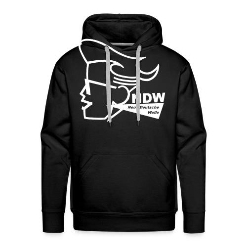 NDW Merchandising - Männer Premium Hoodie