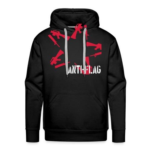 Anti Flag 1 - Männer Premium Hoodie